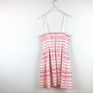 Lilly Pulitzer Dresses - NEW Lilly Pulitzer Sherry Strapless Dress Size 12